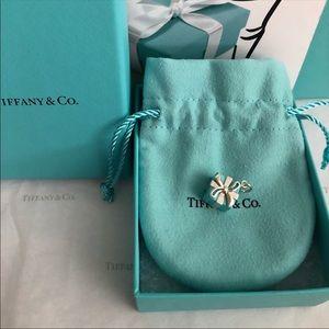 Tiffany & Co. Blue Box Charm